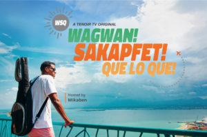 Wagwan Sakapfet Que Lo Que series poster