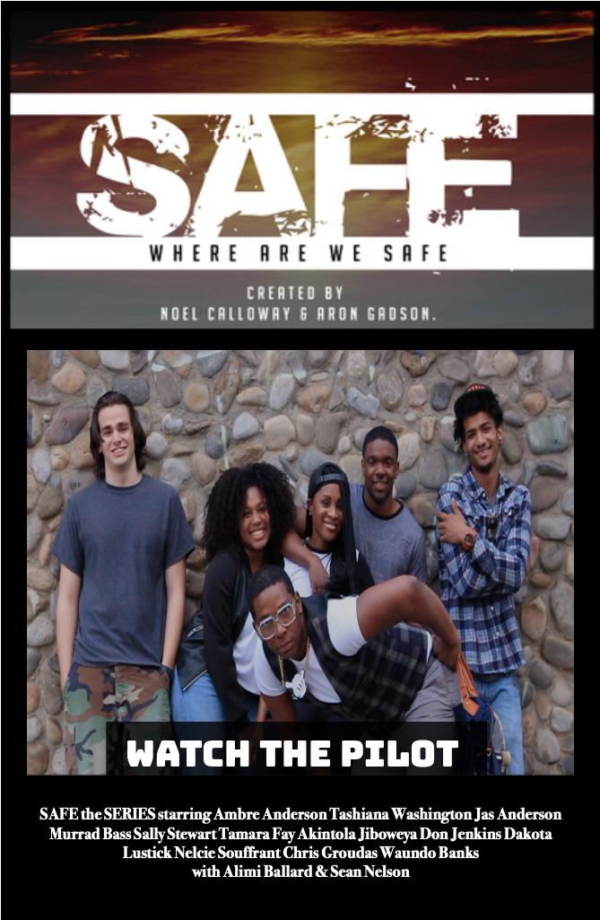 S.A.F.E. on FYC