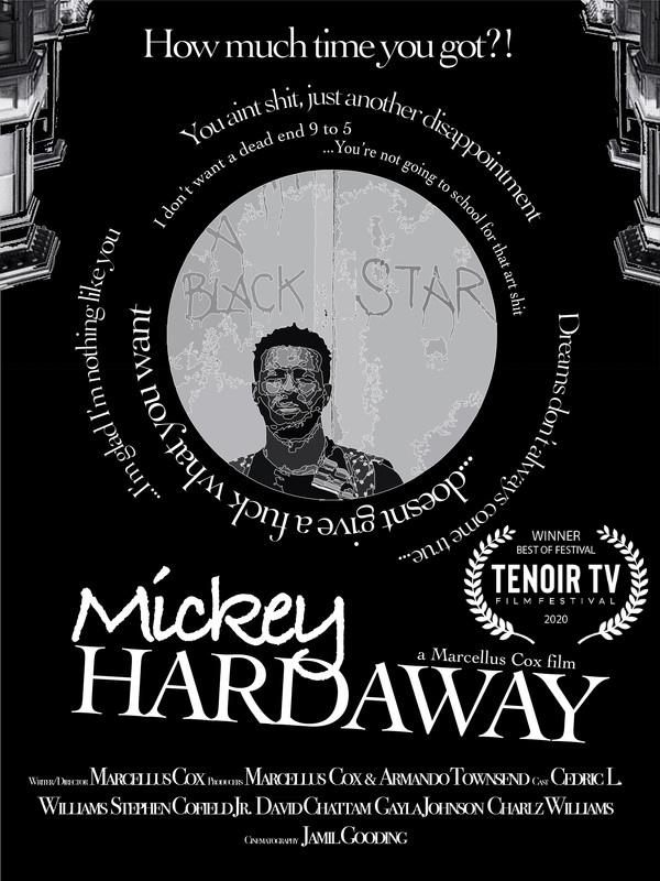Mickey Hardaway Best of Festival