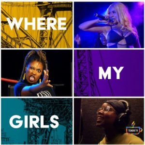 Where My Girls documentary